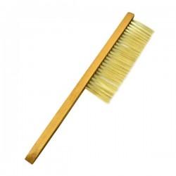 Metlička s prírodným vlasom...