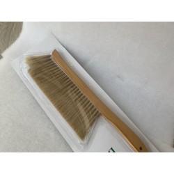 Zmeták prírodny vlas BEE Brush
